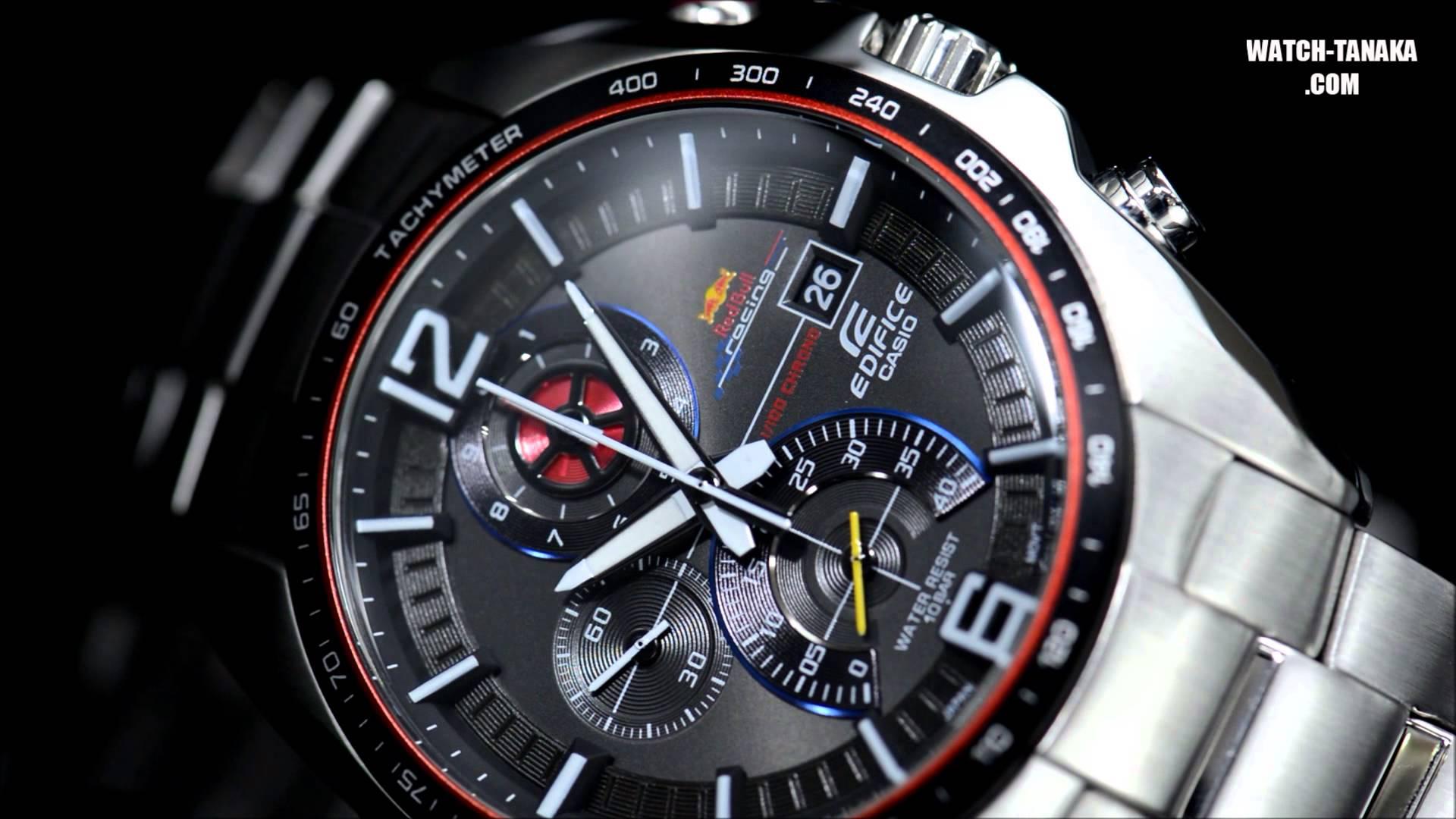 Đồng hồ Casio - món trang sức tuyệt vời