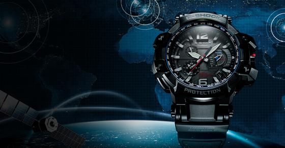 Đồng hồ Casio - một biểu tượng của Nhật Bản