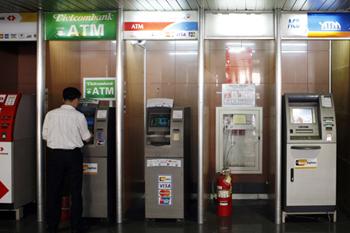 Dịch vụ bảo vệ ATM an toàn chuyên nghiệp