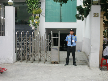 Dịch vụ bảo vệ ATM