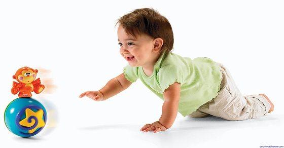 những món đồ chơi cực hấp cho bé vào mùa hè mẹ nên tham khảo