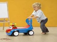 đồ chơi thông minh ngày càng được đánh giá cao