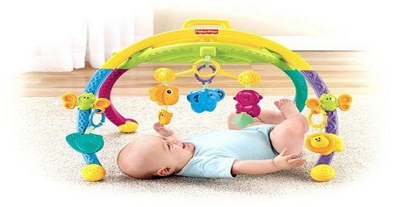 lưu ý cho mẹ khi lựa chọn đồ chơi cho bé 2 tuổi vào mùa hè