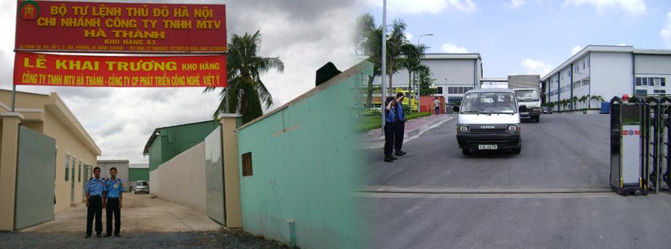 Bộ tư lệnh Thủ Đô Hà Nội