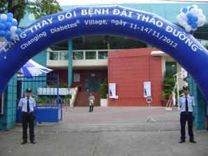 Bảo vệ Thăng Long đảm bảo công tác bảo vệ các sự kiện và lê hội an toàn tuyệt đối