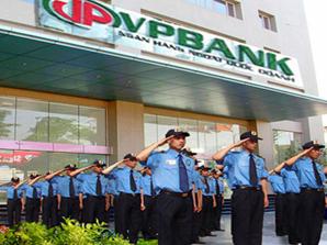 Dịch vụ bảo vệ ngân hàng kho bạc là loại hình dịch vụ đặc biệt đòi hỏi trình độ nghiệp vụ cao